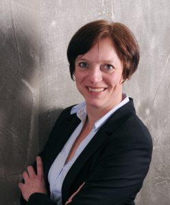 Astrid Henke-Biel - Marketingassistenz