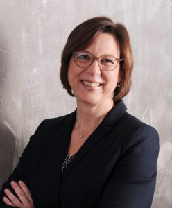 Carola Simon - Vertriebsassistenz