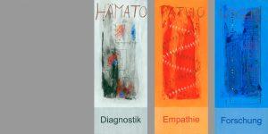 Triptychon von Meike Kohls für IHP