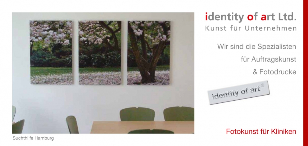 KH Flyer von identity of art