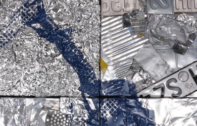 Beitragsbild Assemblage von Meike Kohls