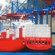 Beitragsbild Gemäldeausschnitt von Meike Kohls