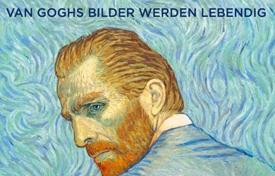 Beitragsbild für Loving Vincent, ©Weltkino Filmverleih GmbH