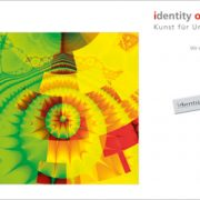 Ansicht Aktueller Katalog identity of art