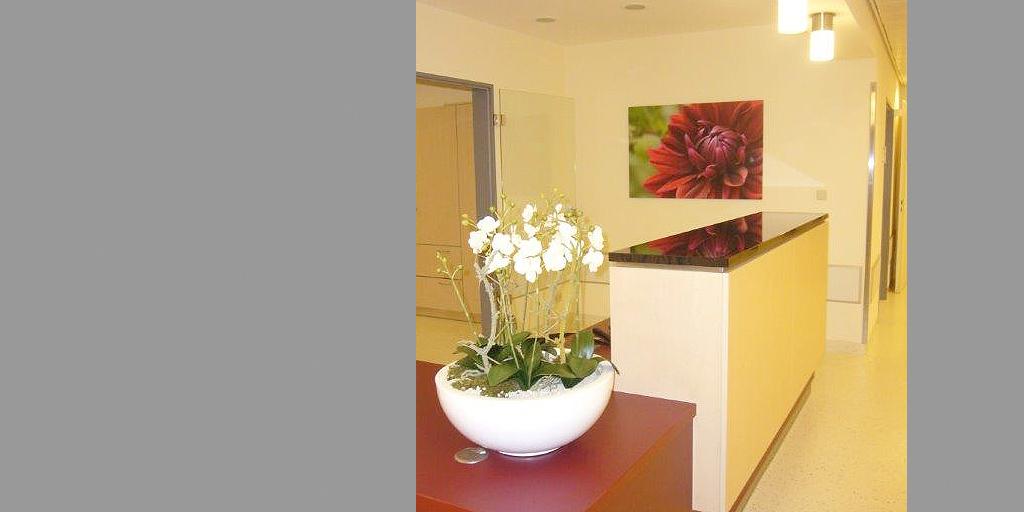 Nwes über Flyer Fotodrucke für Kliniken