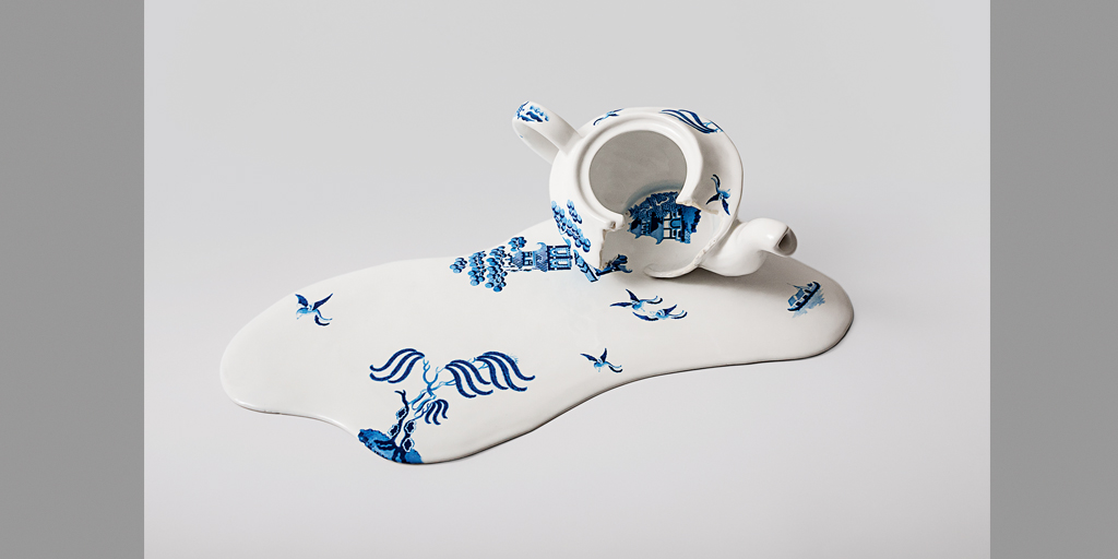 Kunsthalle München - Livia Marin - Nomad Patterns 2018