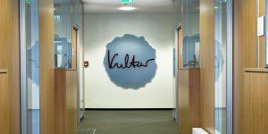 Wortkunst - Projekt ILS, Hamburg - Künstler Rupprecht Matthies - Kultur - Raumansicht